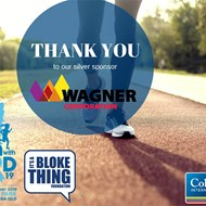 Proud Sponsors of the 2019 Colliers International Run with Dad in aid of It's A Bloke Thing
