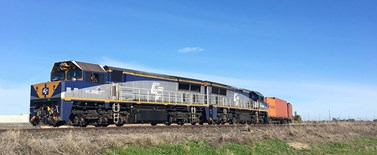 Multi-modal Precinct Narrabri Train