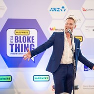 Proud Sponsor of the 2019 It's A Bloke Thing Prostate Cancer Luncheon with Ronan Keating